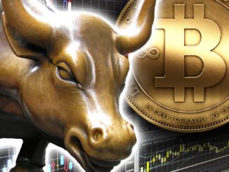 Liệu lịch sử có đang lặp lại với bitcoin