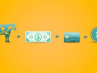 tiền điện tử là một nền tảng điều hành mới cho chủ nghĩa tư bản