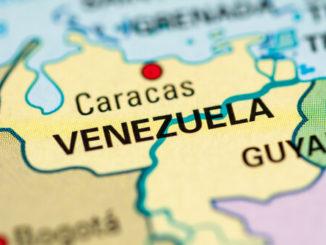 Caracas thành phố đầu tiên dùng bitcoin