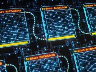 blockchain công nghệ sổ cái phân tán